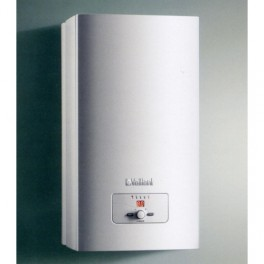 CENTRALA ELECTRICA VAILLANT ELOBLOCK POMPA ELECTRONICA VAS EXPANSIUNE 7L 21KW 3x400V