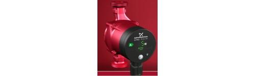 Pompe circulatie apa calda